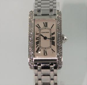 Cartier WG 1
